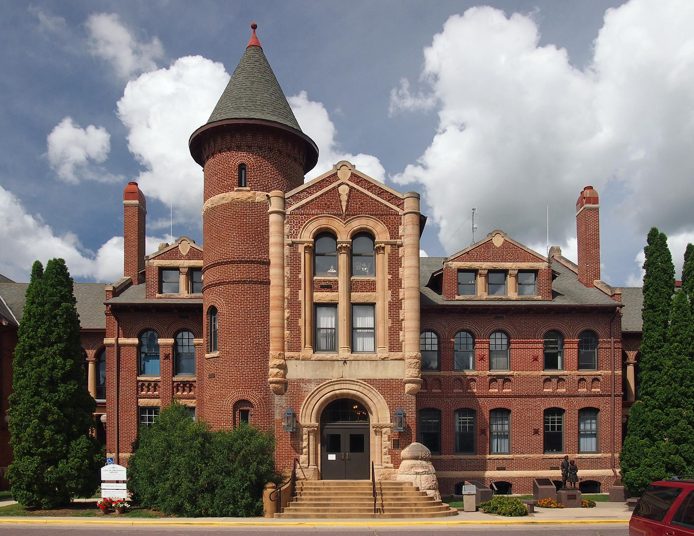 Free Minnesota Property Tax Filing