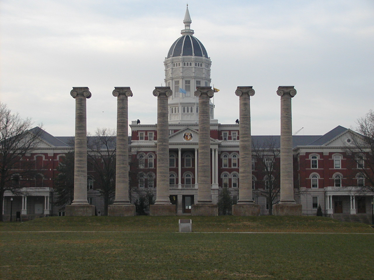 image of University of Missouri