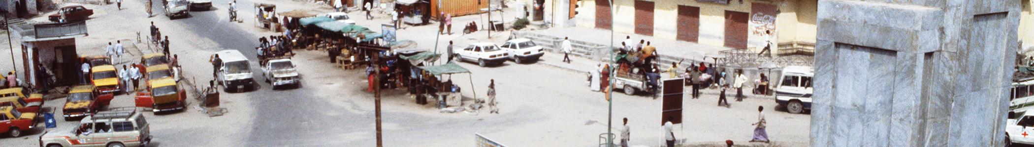 Somalia – Travel guide at Wikivoyage
