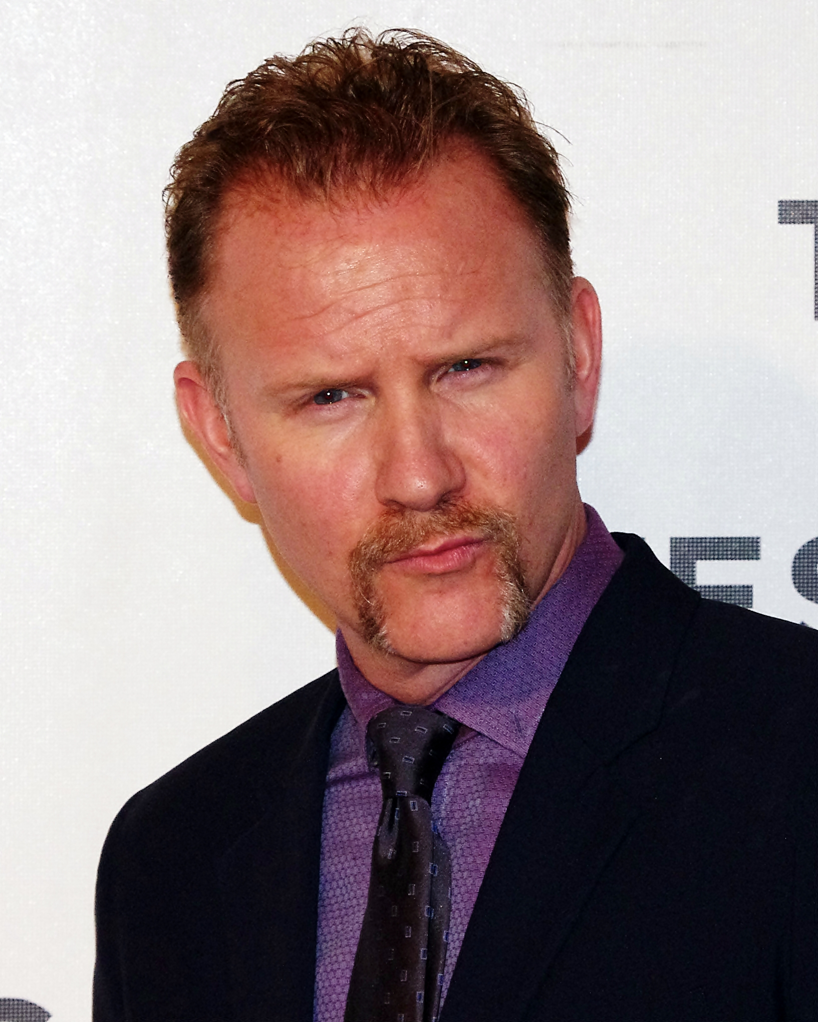 Morgan Spurlock earned a  million dollar salary, leaving the net worth at 4 million in 2017