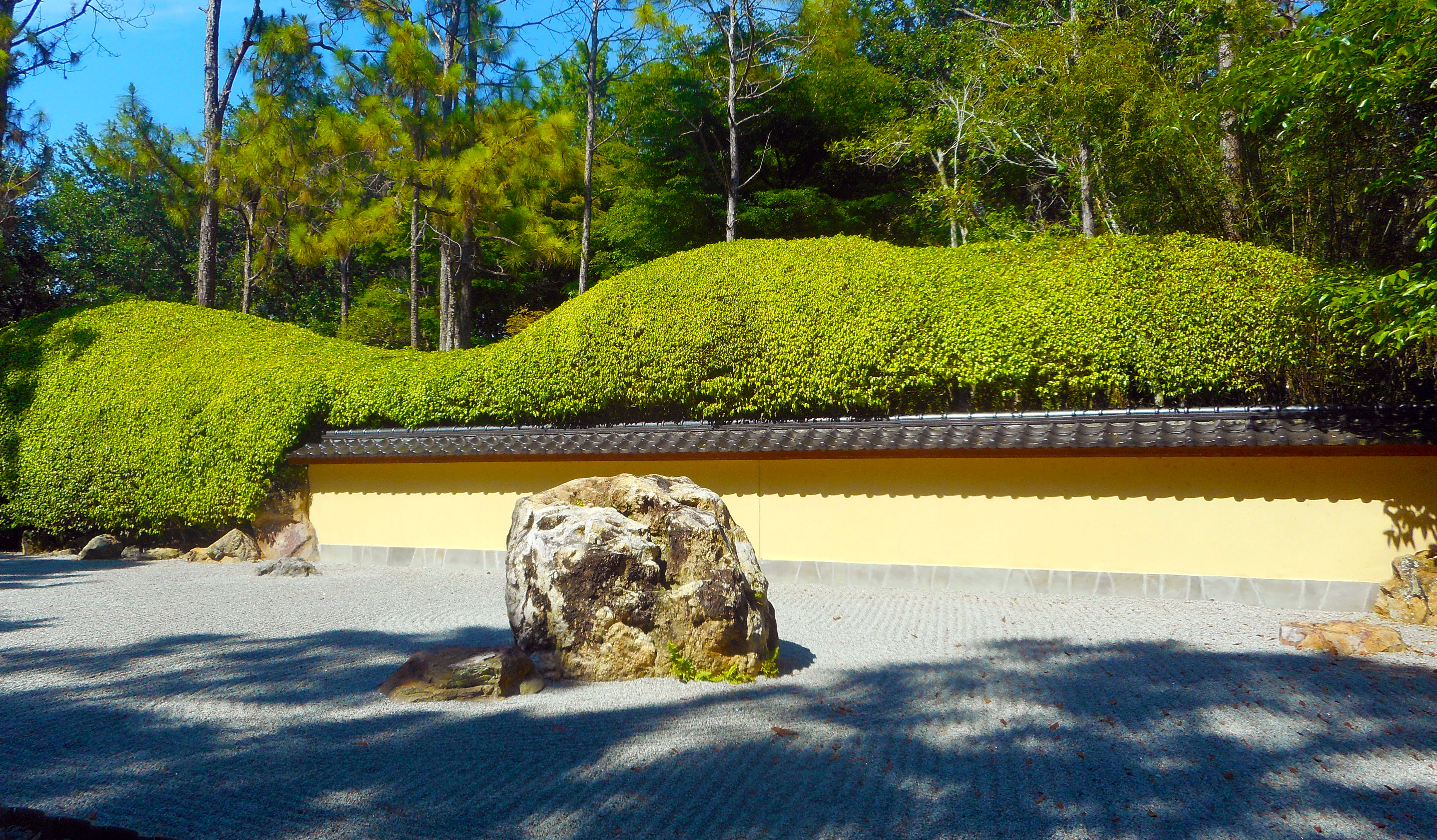 Morikami Museum and Japanese Gardens - Wikiwand