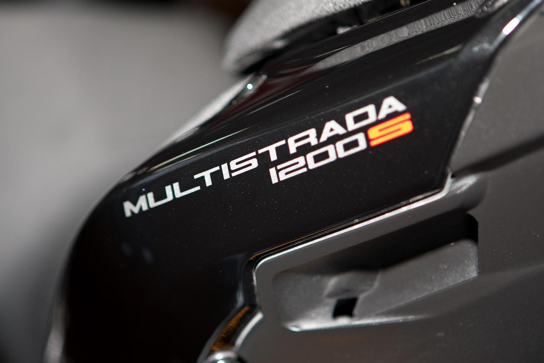 Ducati Stickers For Sale