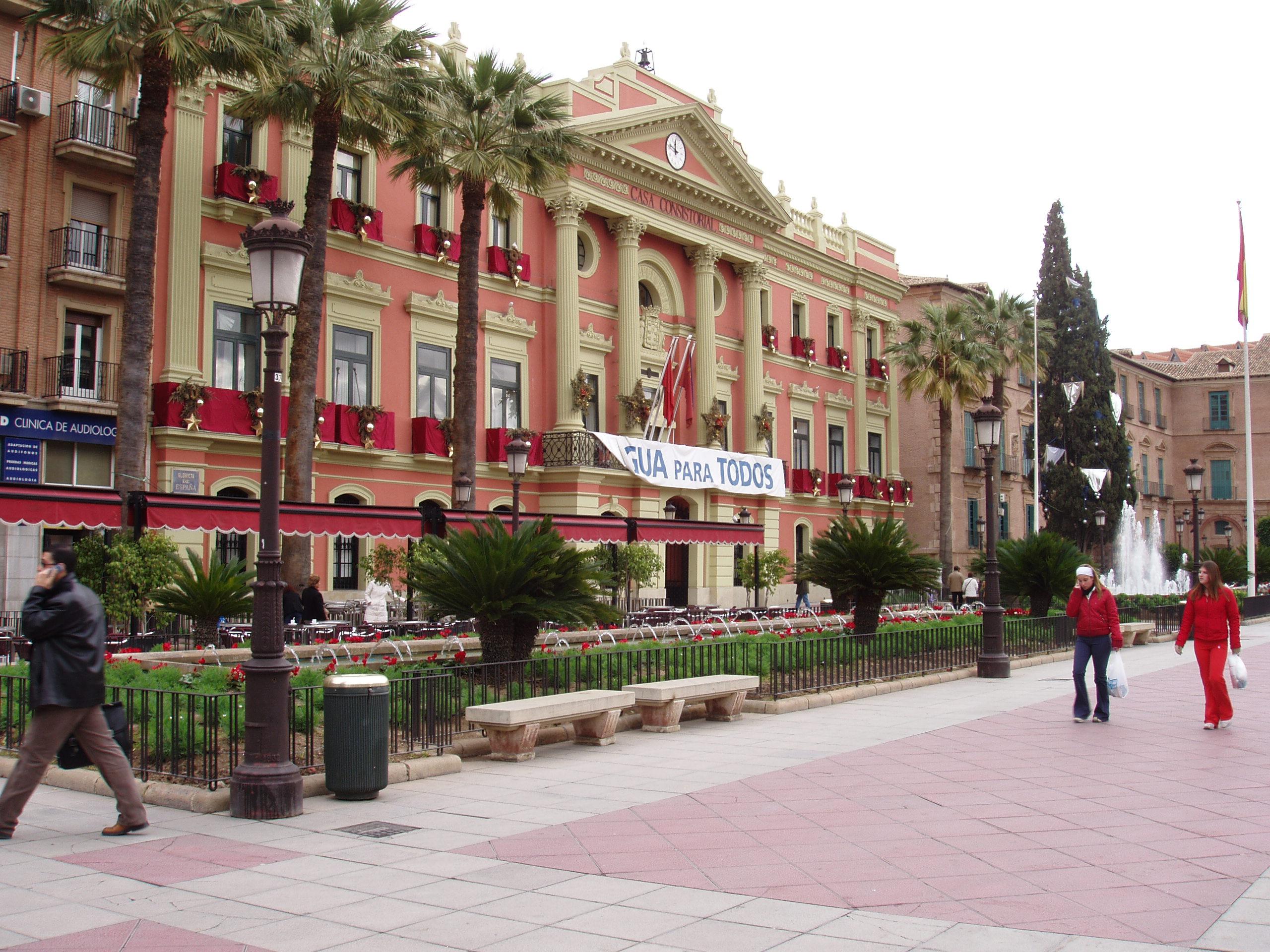Murcia Gezilecek Yerler-4