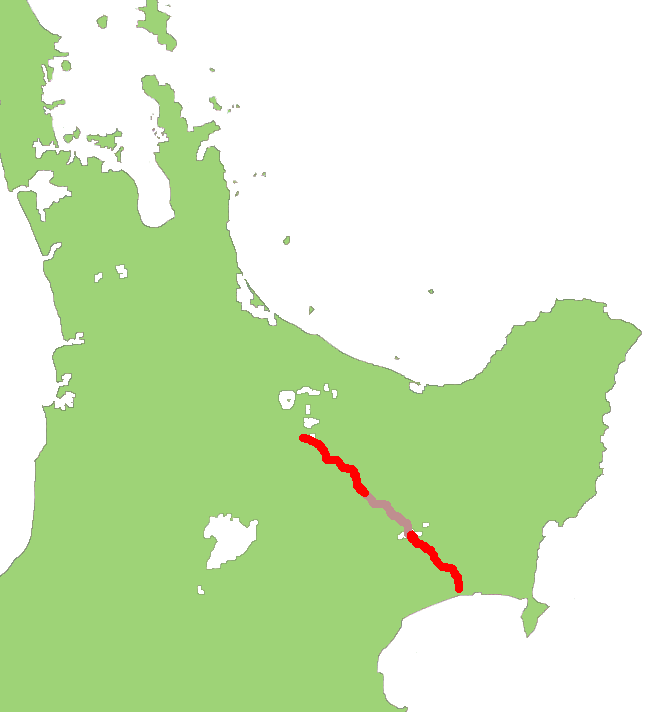 New Zealand State Highway 38 - Wikipedia