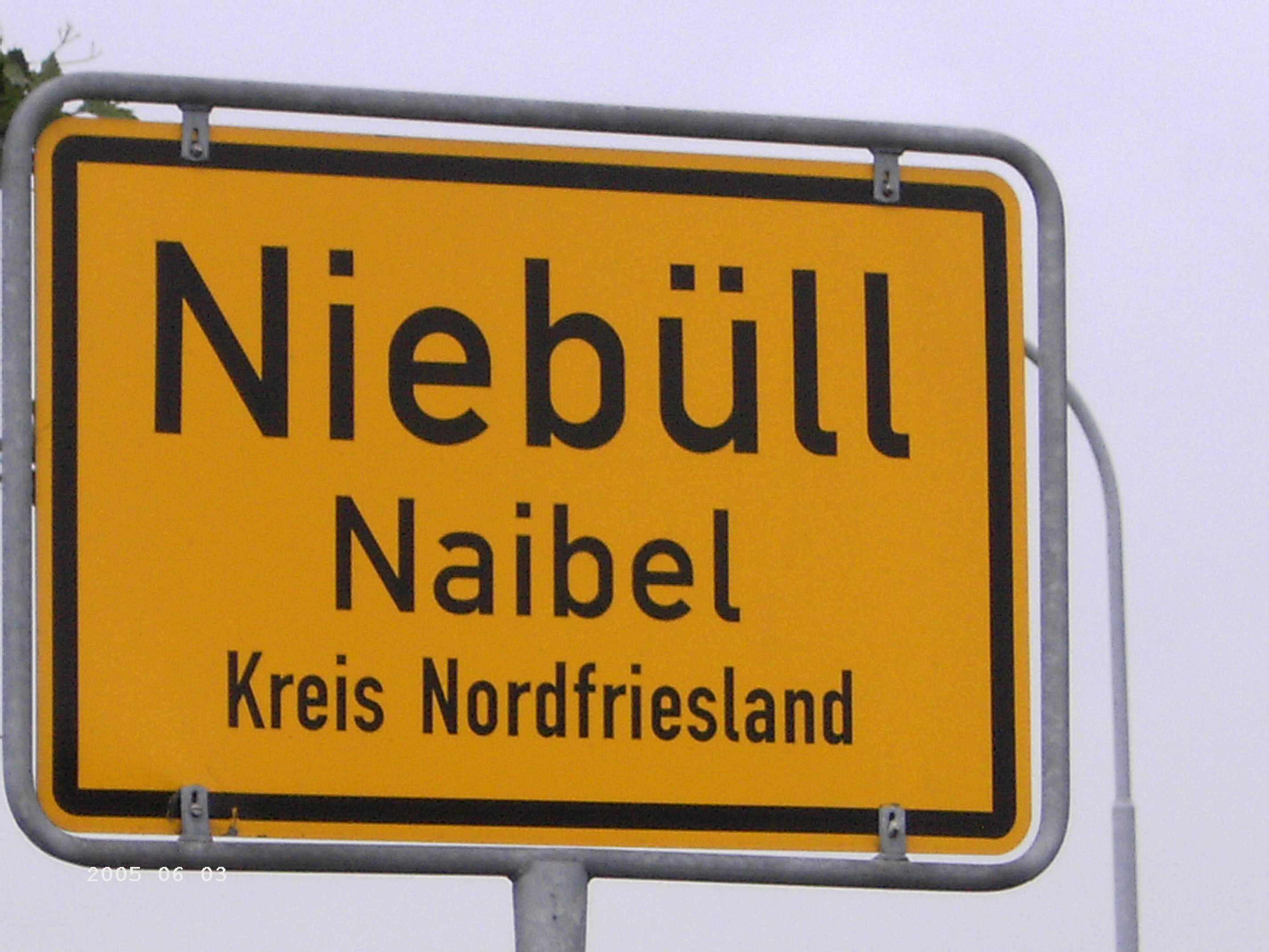 Niebull