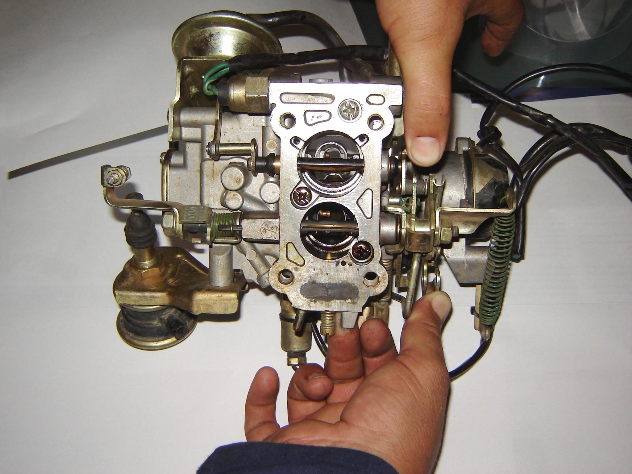 Carburetor Rebuild Kit For Yamaha Outboard Ctlra