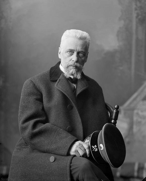 Никола́й Гео́ргиевич Га́рин-Михайло́вский