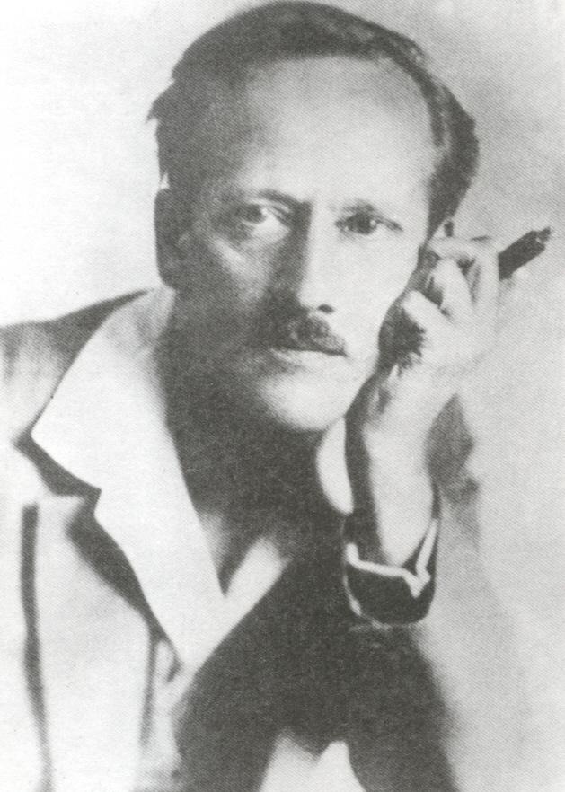 Michail Andrejewitsch Ossorgin – Wikipedia