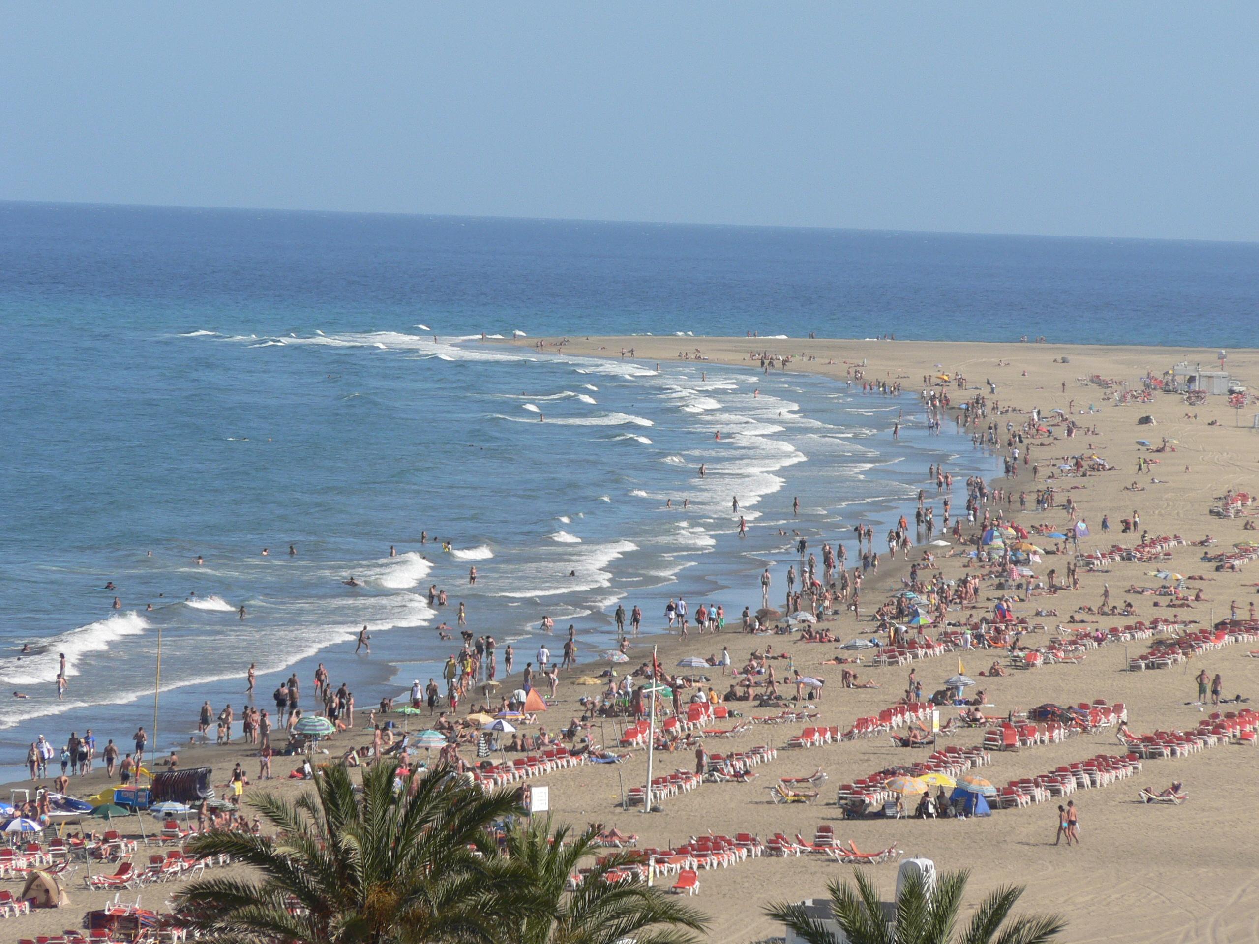 Neptuno Hotel Playa Bargain
