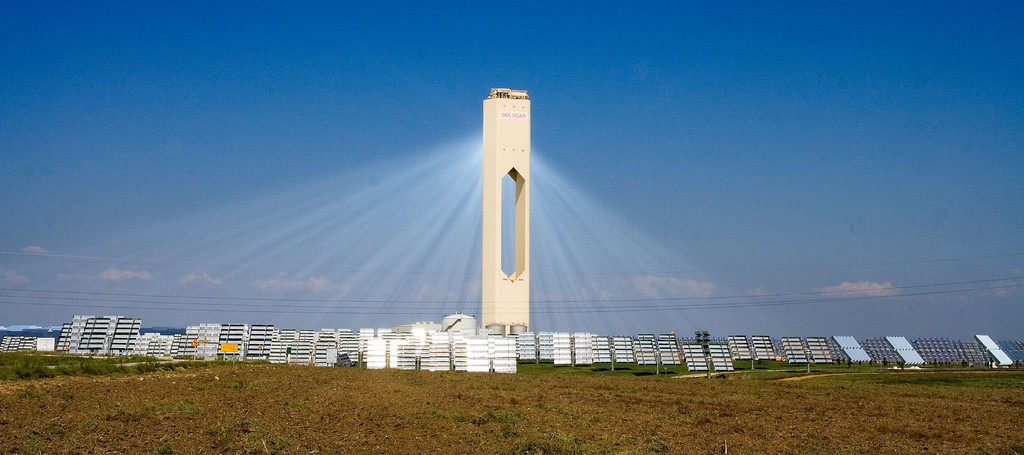 File:PS10 solar power tower 2.jpg - Wikipedia, the free encyclopedia