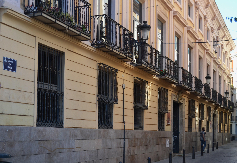 UGT denuncia la situación de la Plantilla en la Residencia de la 3ª Edad de Palacio de Raga (Valencia)