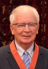 Patrick Lynch (educationalist) New Zealand educationalist