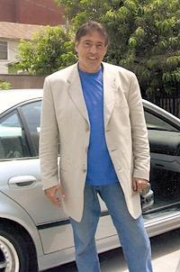 Paul Morantz American journalist and lawyer