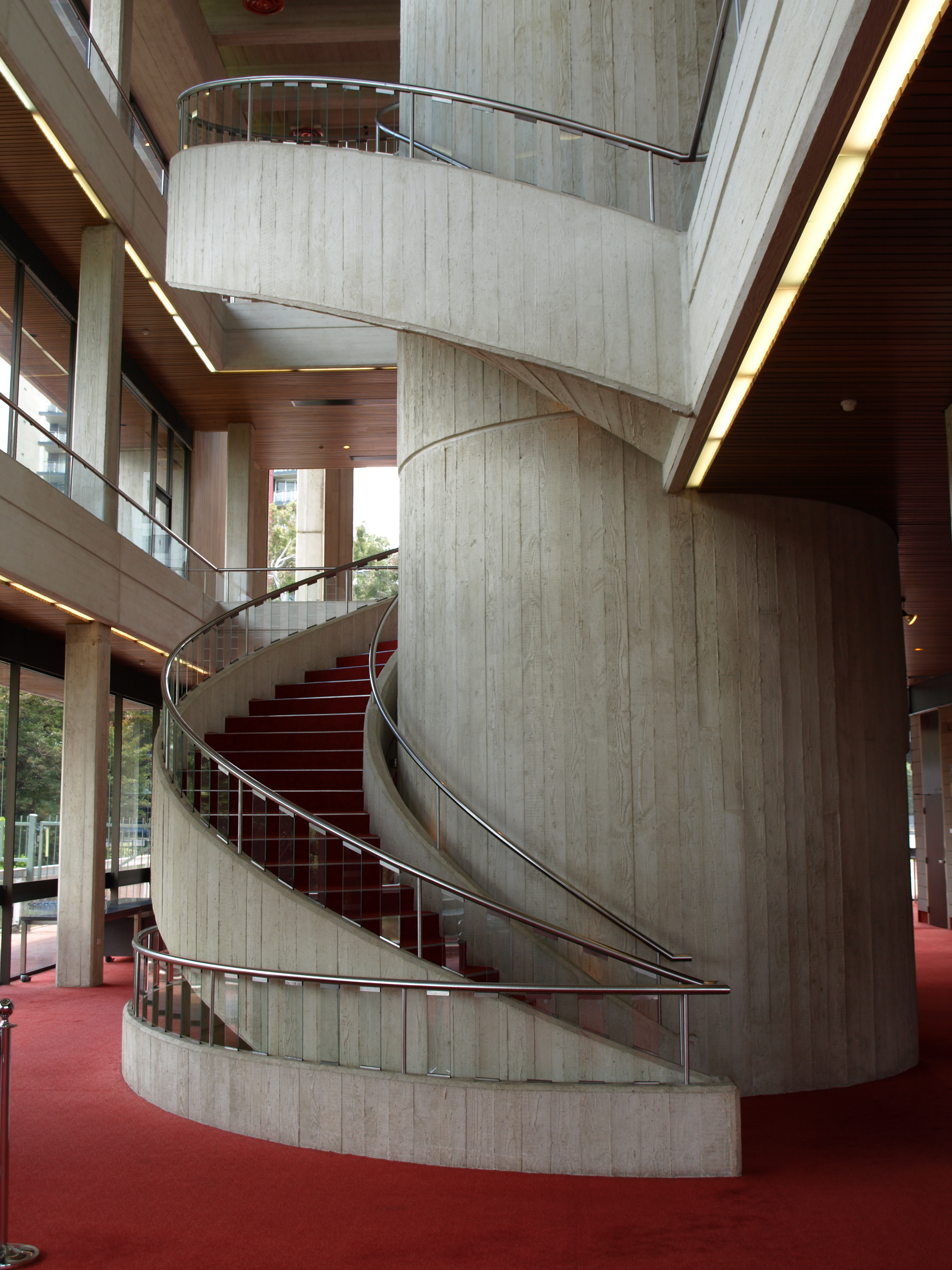 file perth concert hall interior detail wikimedia