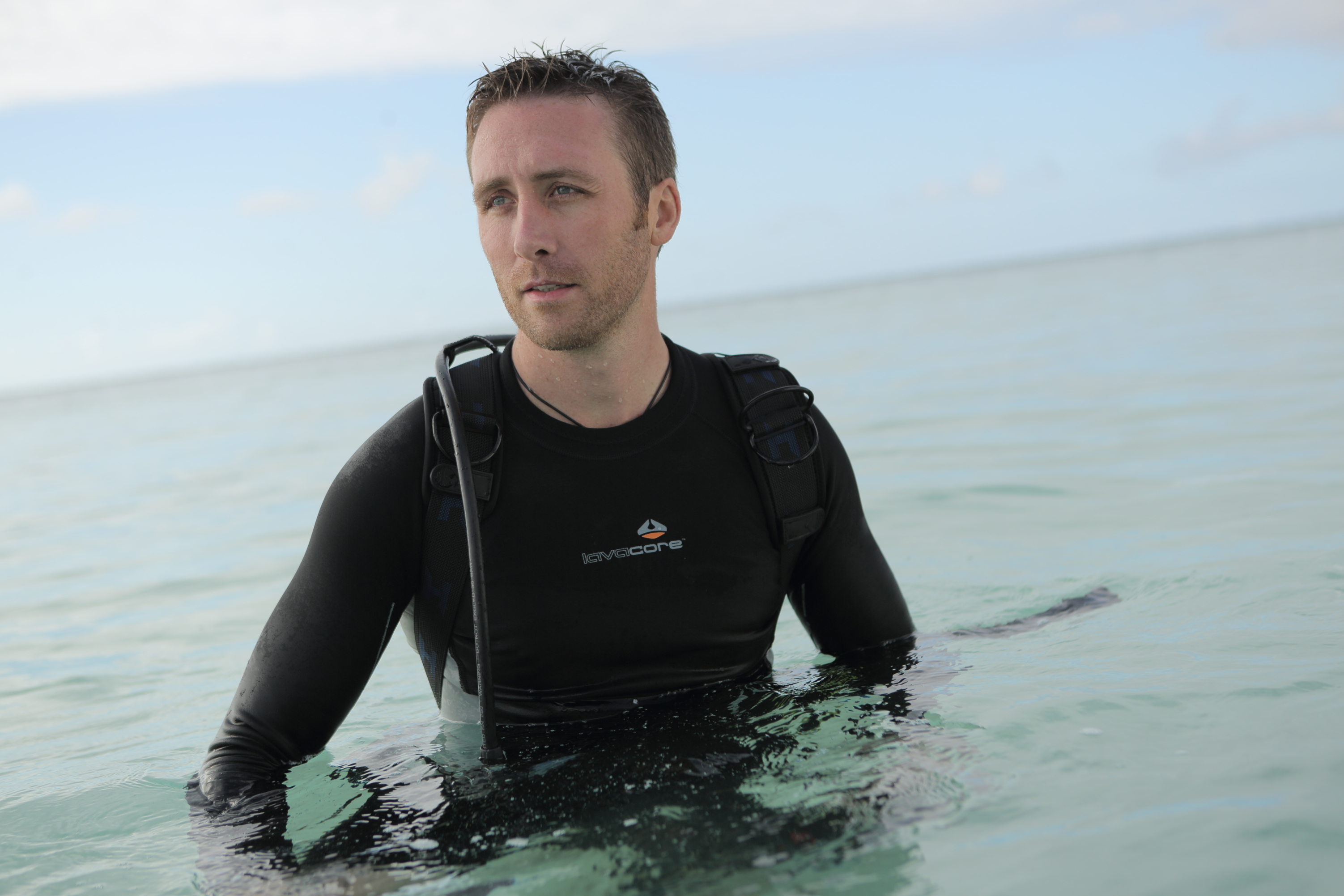 Philippe cousteau jr gay