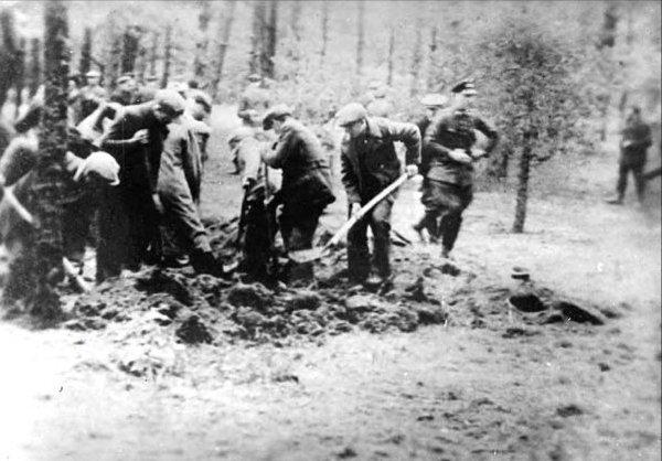 Einsatzkommando