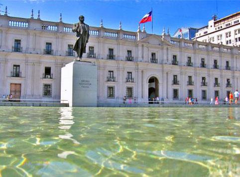 Francho - Chillán, Chile: Mi ciudad Plaza_de_la_Ciudadan%C3%ADa_2