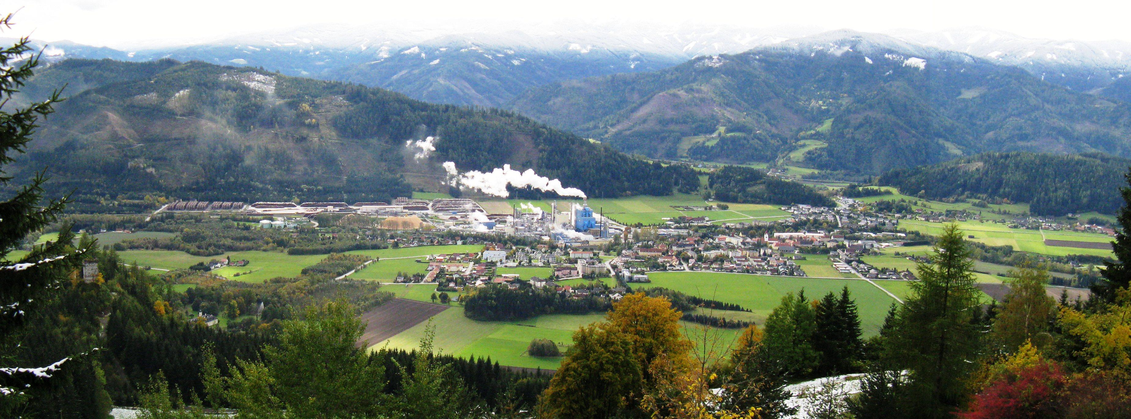 Treffen singles aus bad mitterndorf, Mayrhofen single frau