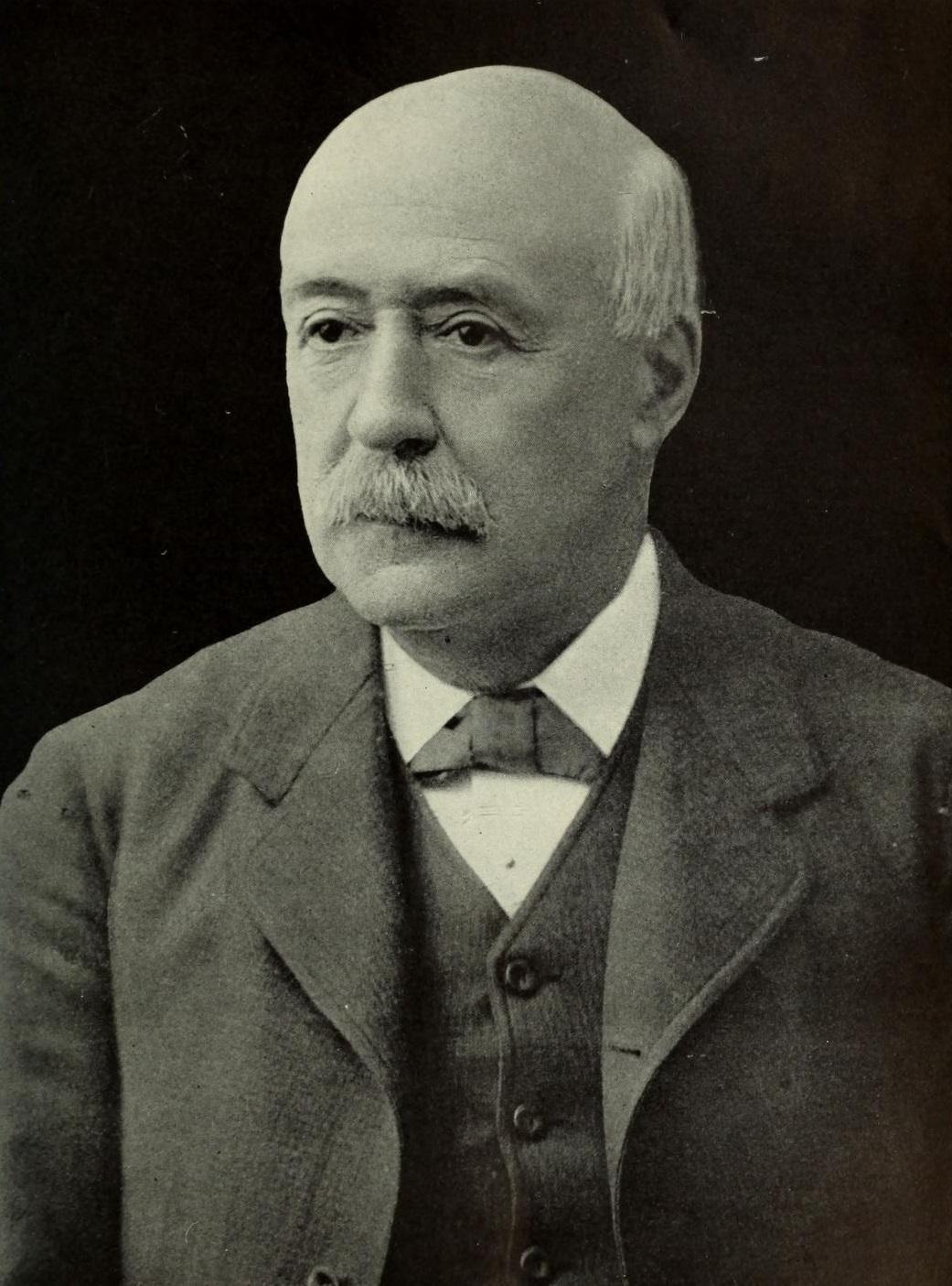 Alexander Agassiz