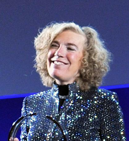 image of Elaine Fuchs