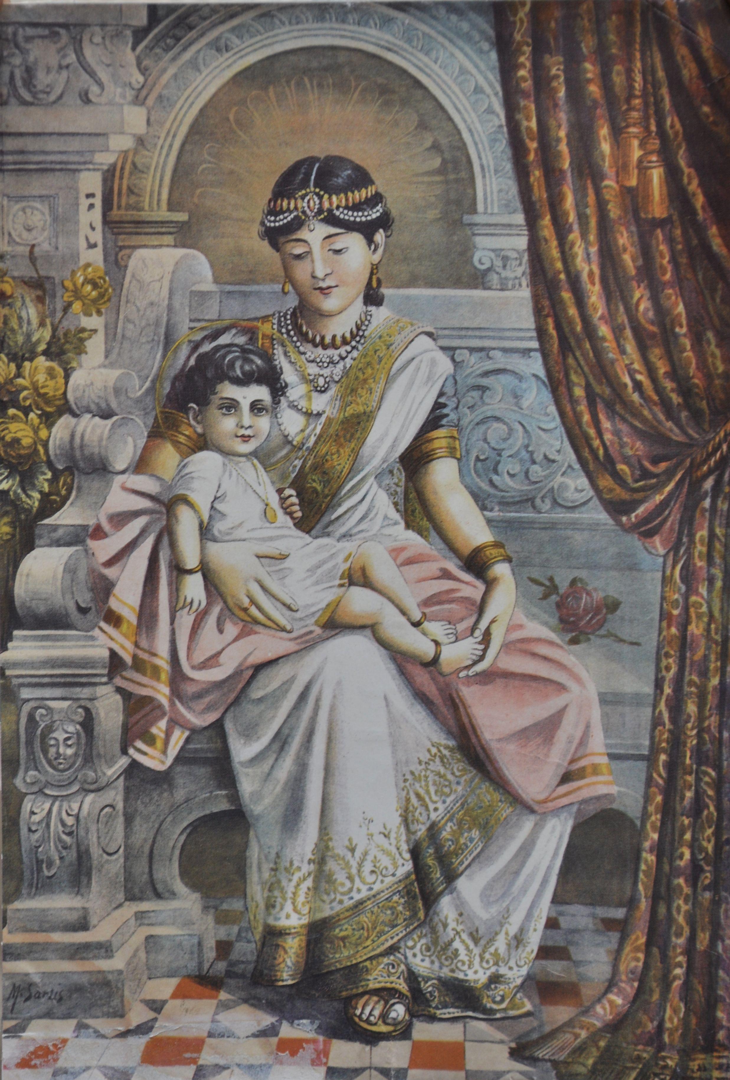 「Mahā-prajāpatī」の画像検索結果