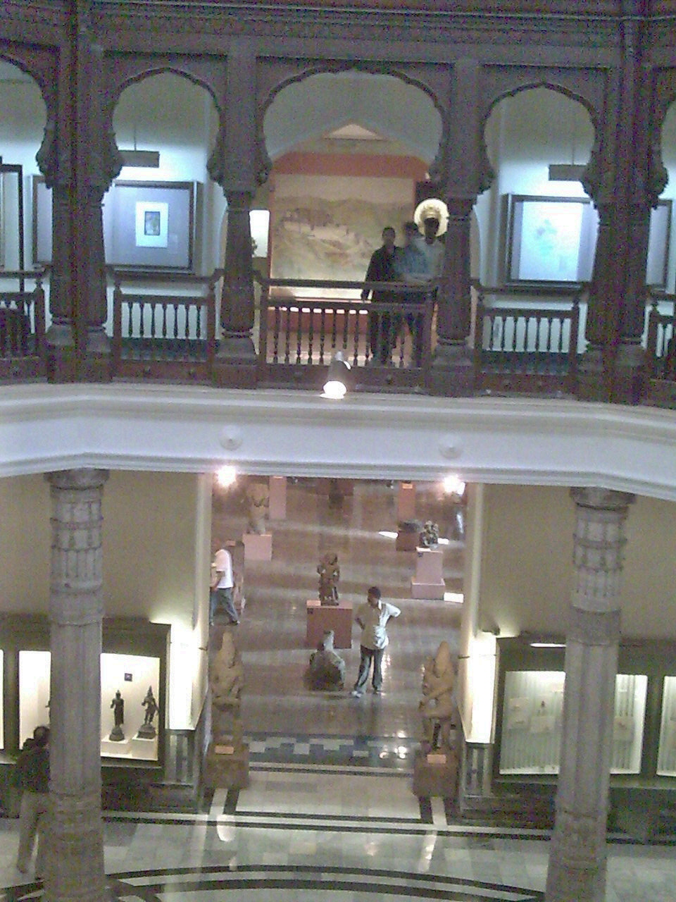 35 Alluring Photos Of Prince Of Wales Museum In Mumbai