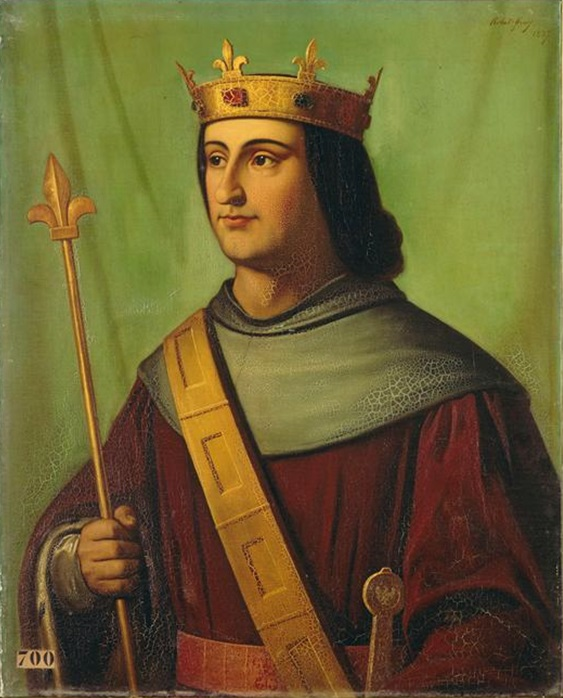 Philip VI of France - Wikidata