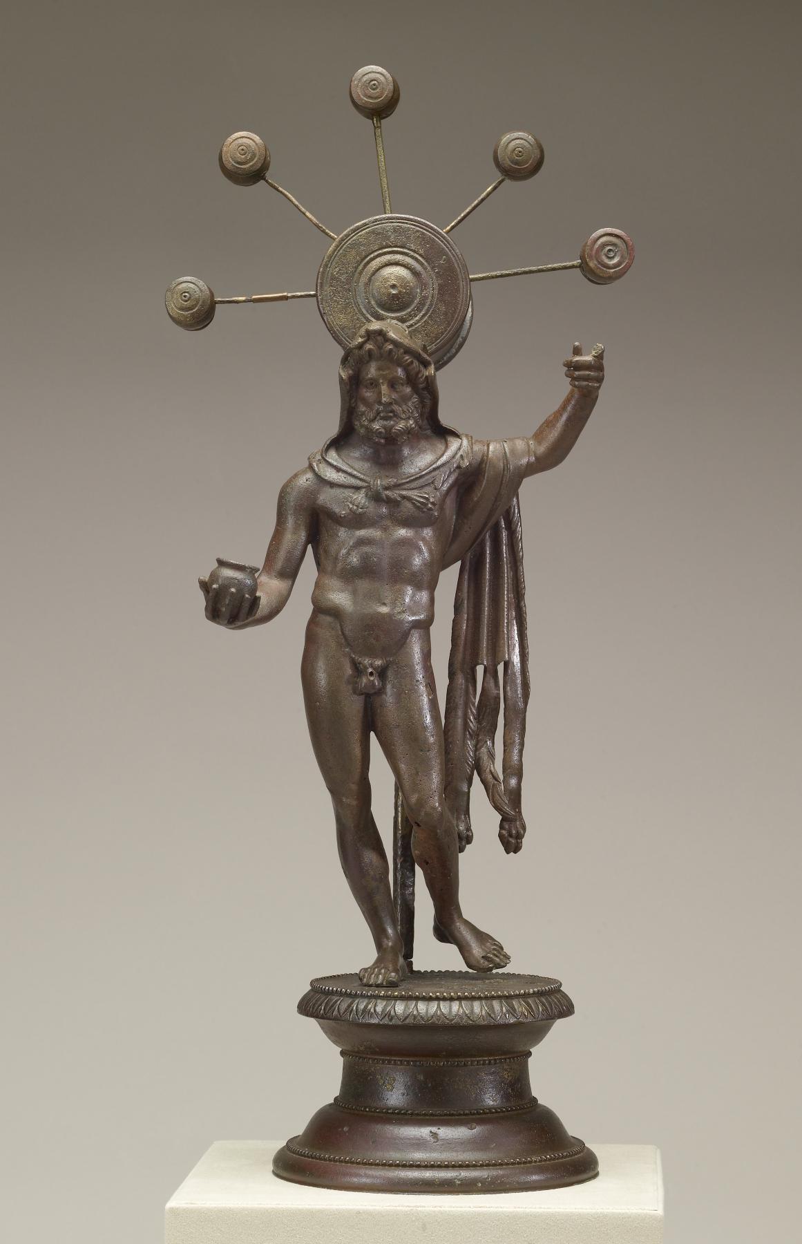 Roman - Sucellus - Walters 54998.jpg