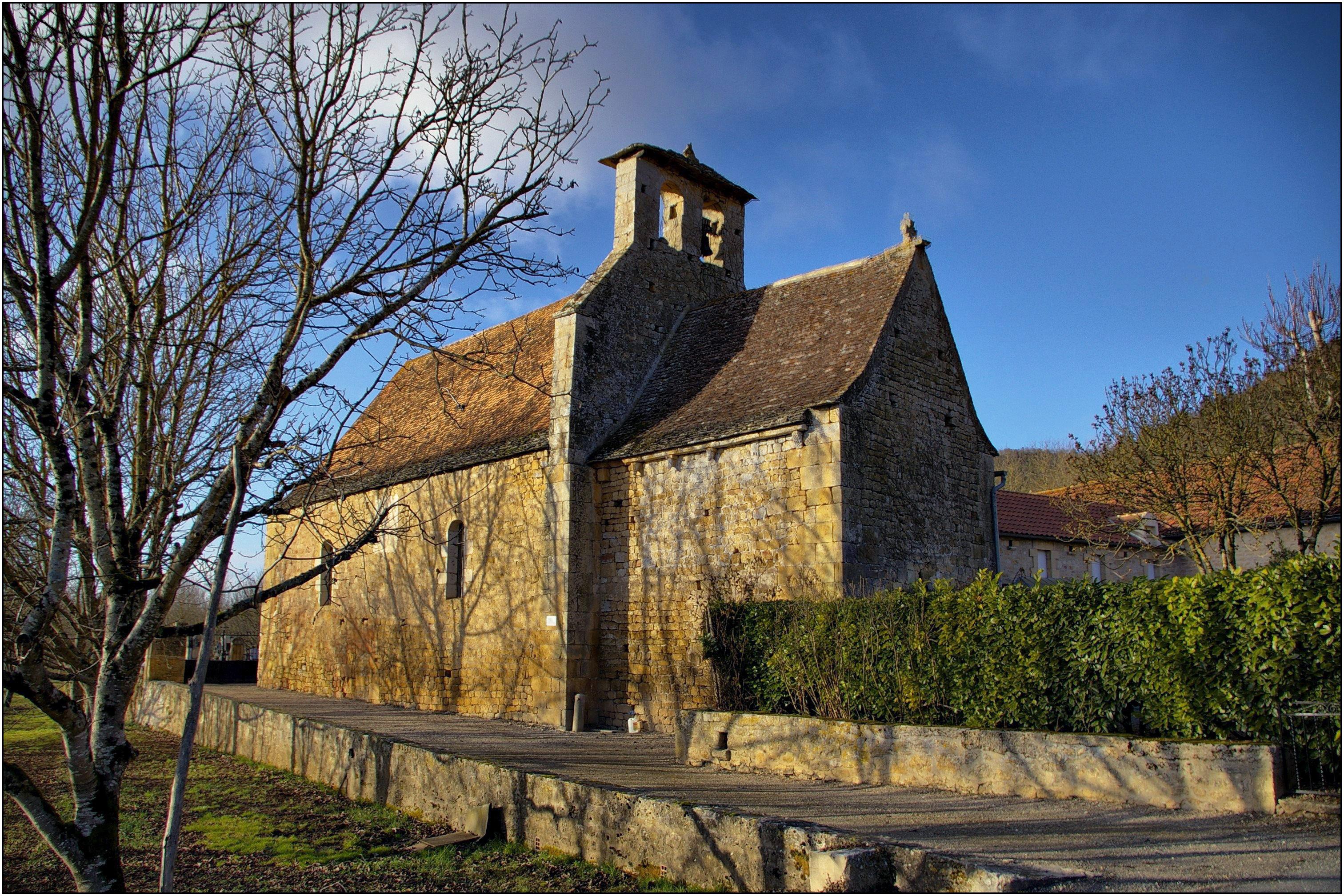 Saint-Vincent-de-Cosse