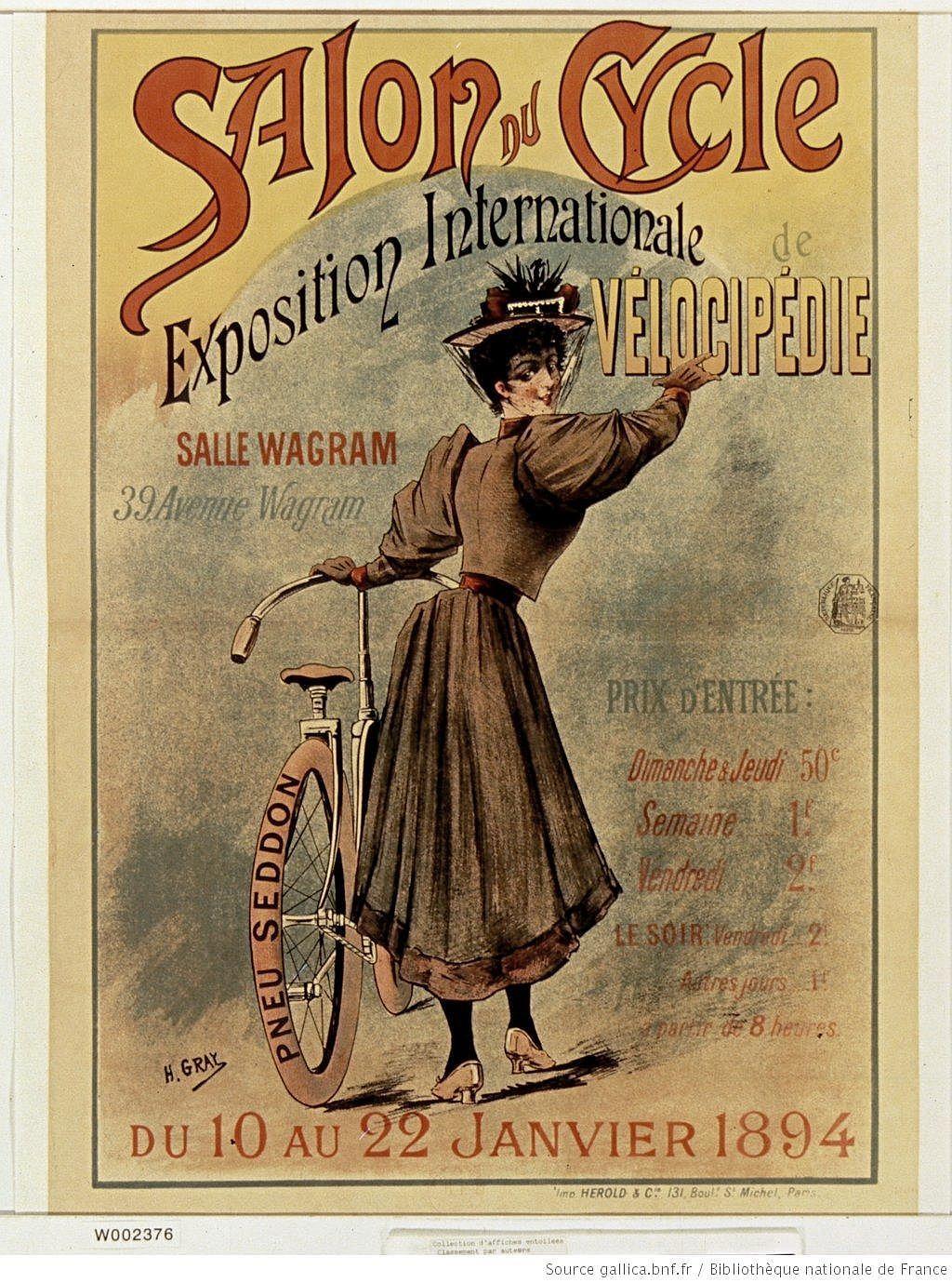 Salon Du Cycle