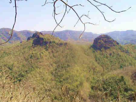 Satpura National Park