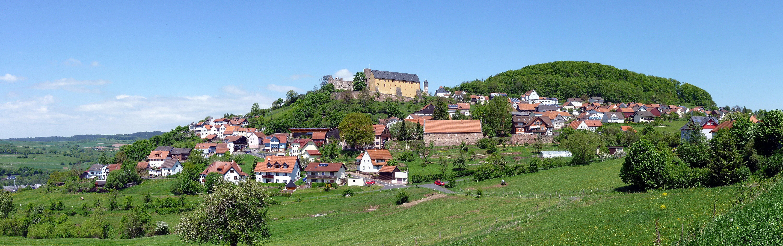 Datei:Schwarzenfels, Sinntal.jpg - Wikipedia