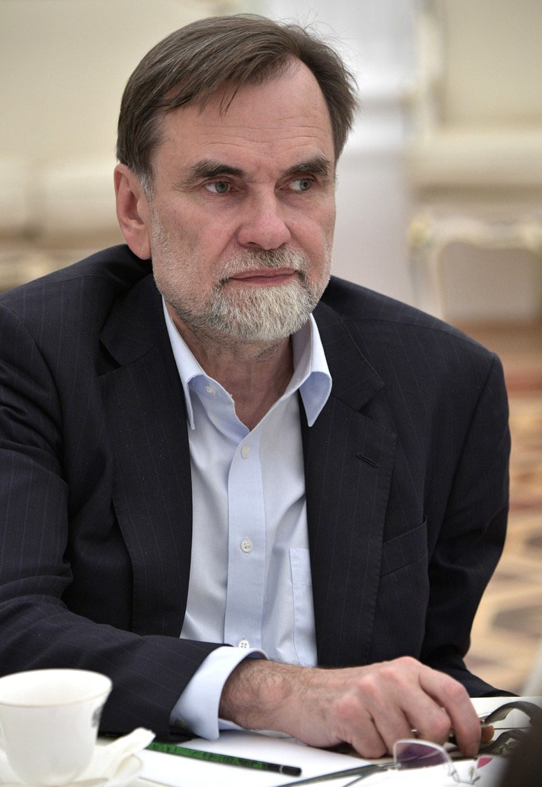 Sergey Selyanov - film director, screenwriter and producer: biography, family, filmography 63