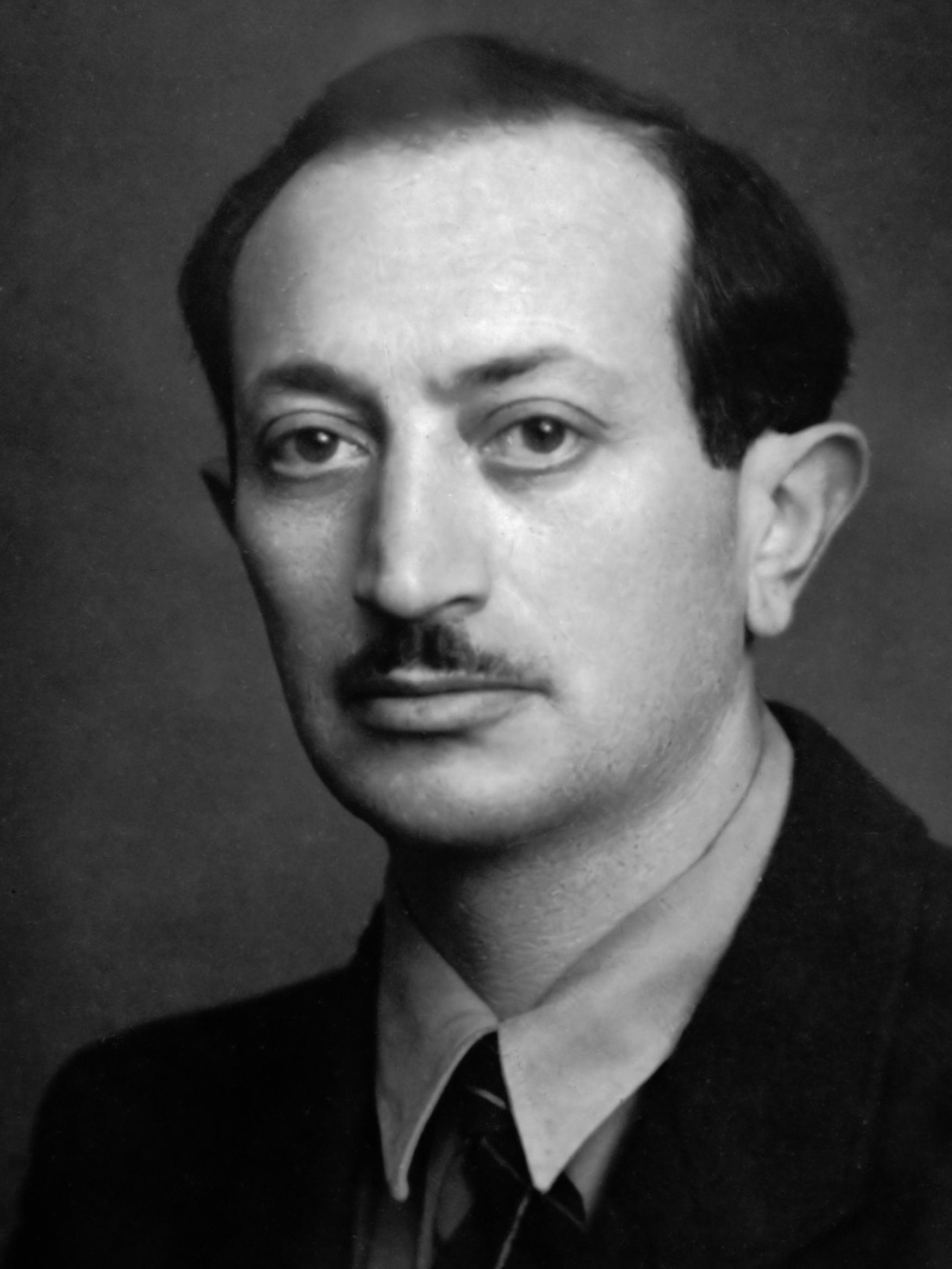 Simon Ganz