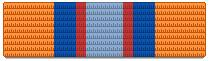 Sinai war ribbon