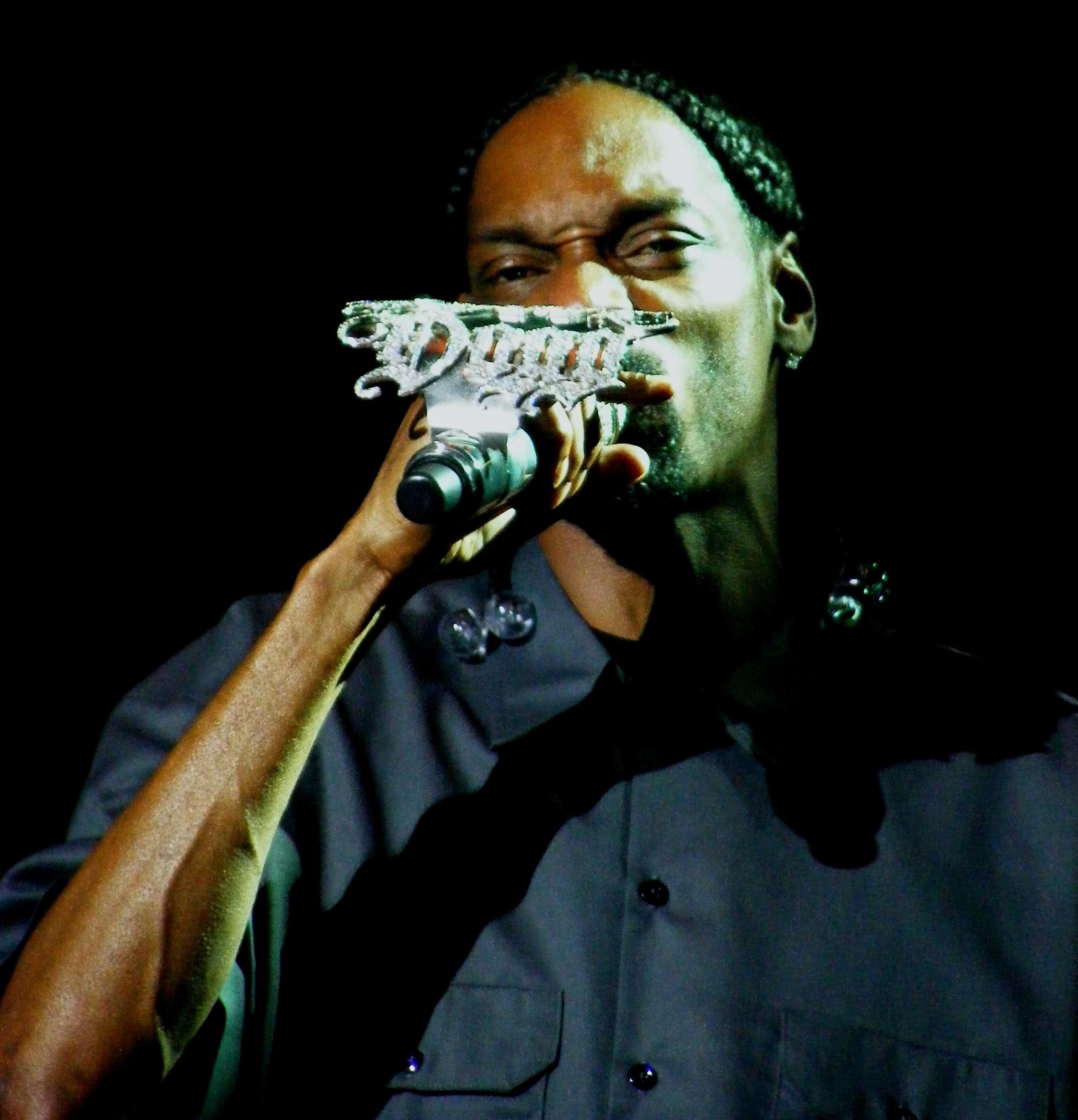 Снупп Догг Snoop Dogg биография вики