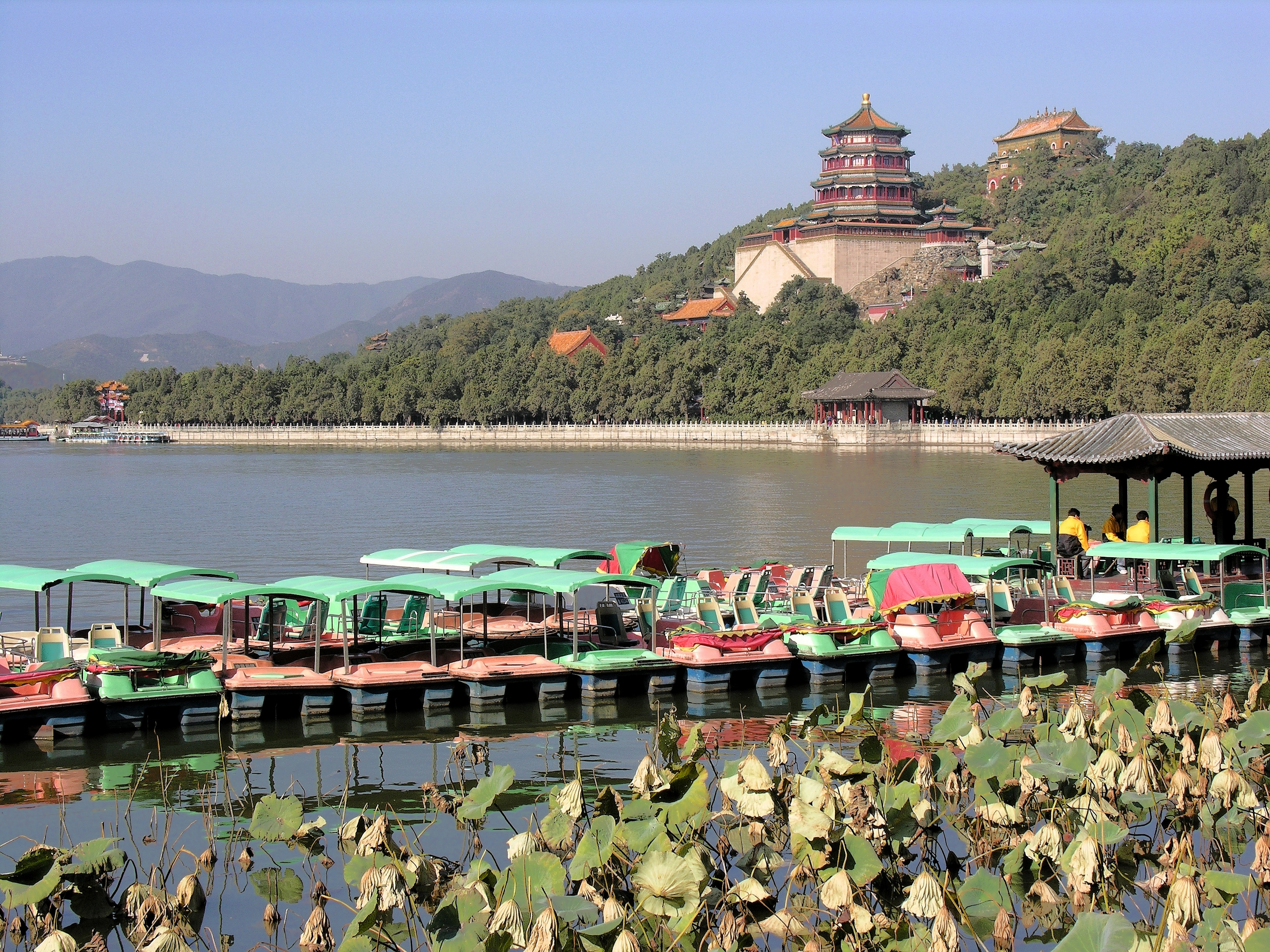 Sommerpalast Peking Kartta Android Inawenines Cf