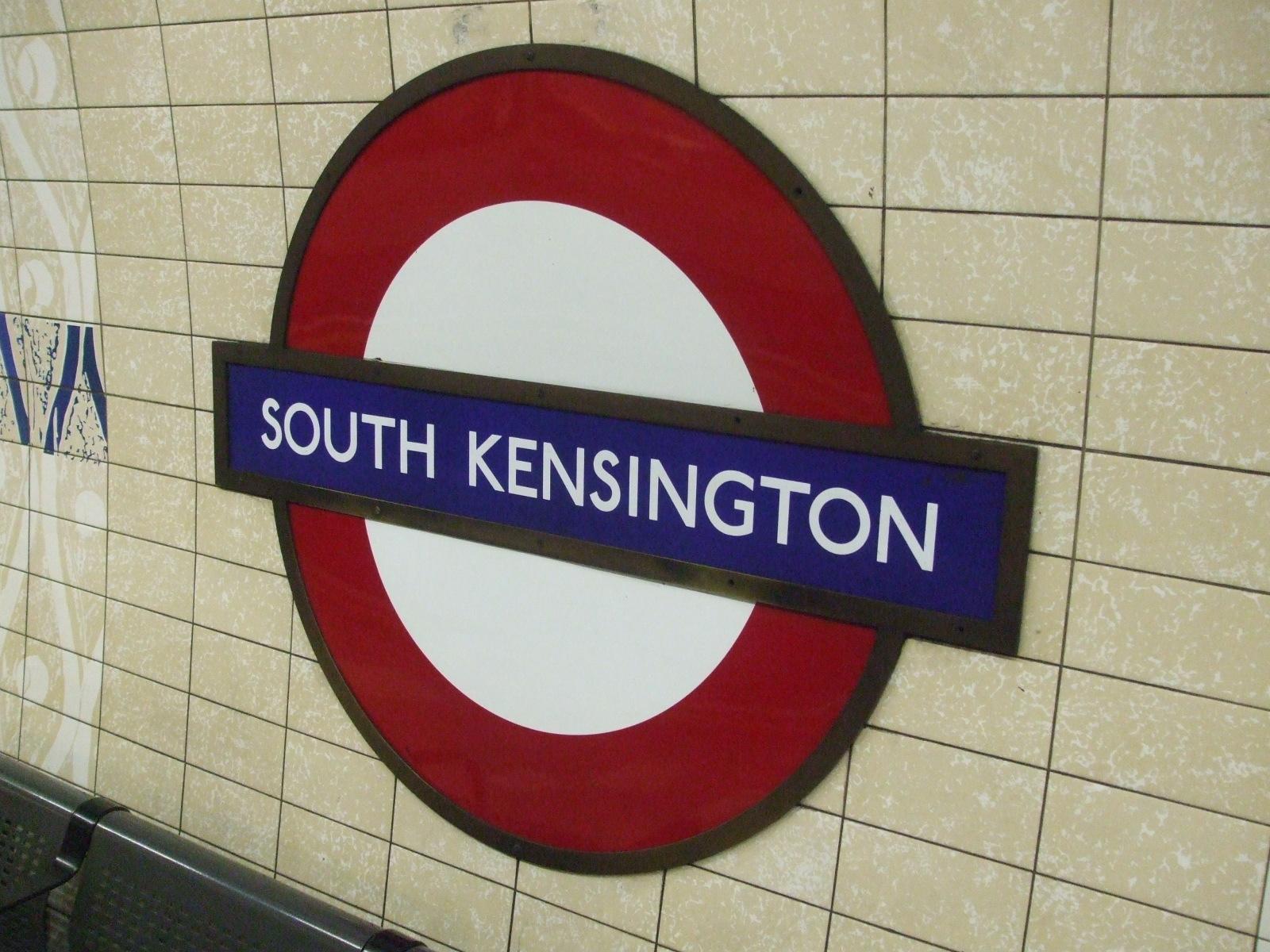 South Kensington Tube Escape Room Nazis