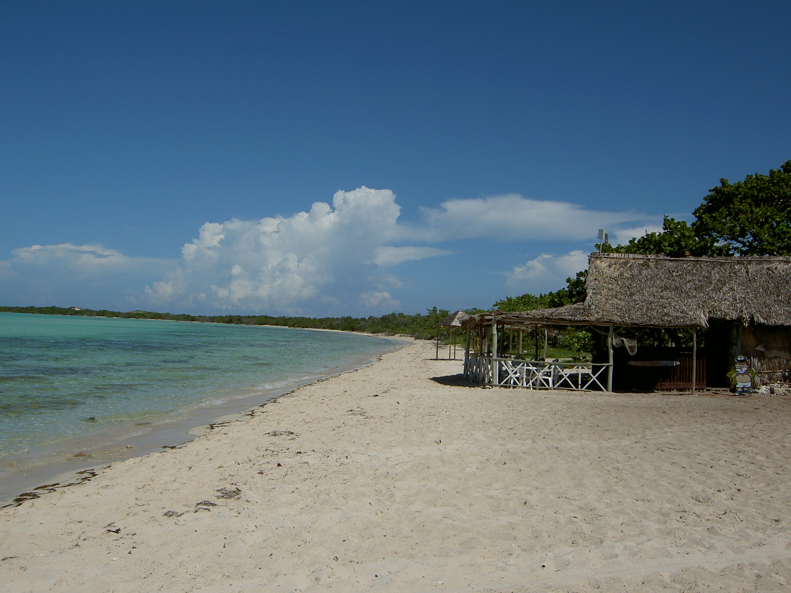 Cuban Best Beaches Caiolargo
