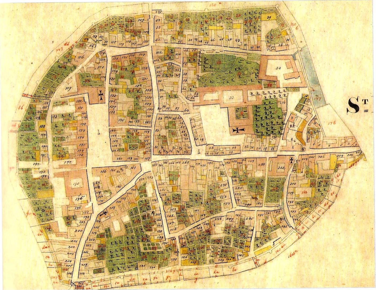 st. pölten landeshauptstadt kennenlernen Hofheim am Taunus