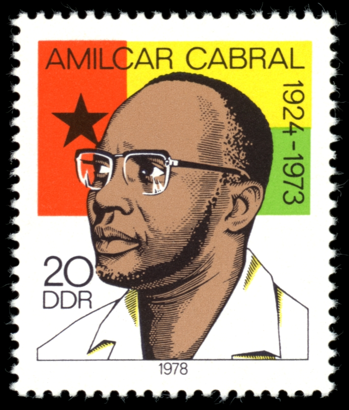 """Résultat de recherche d'images pour """"Amilcar Cabral"""""""
