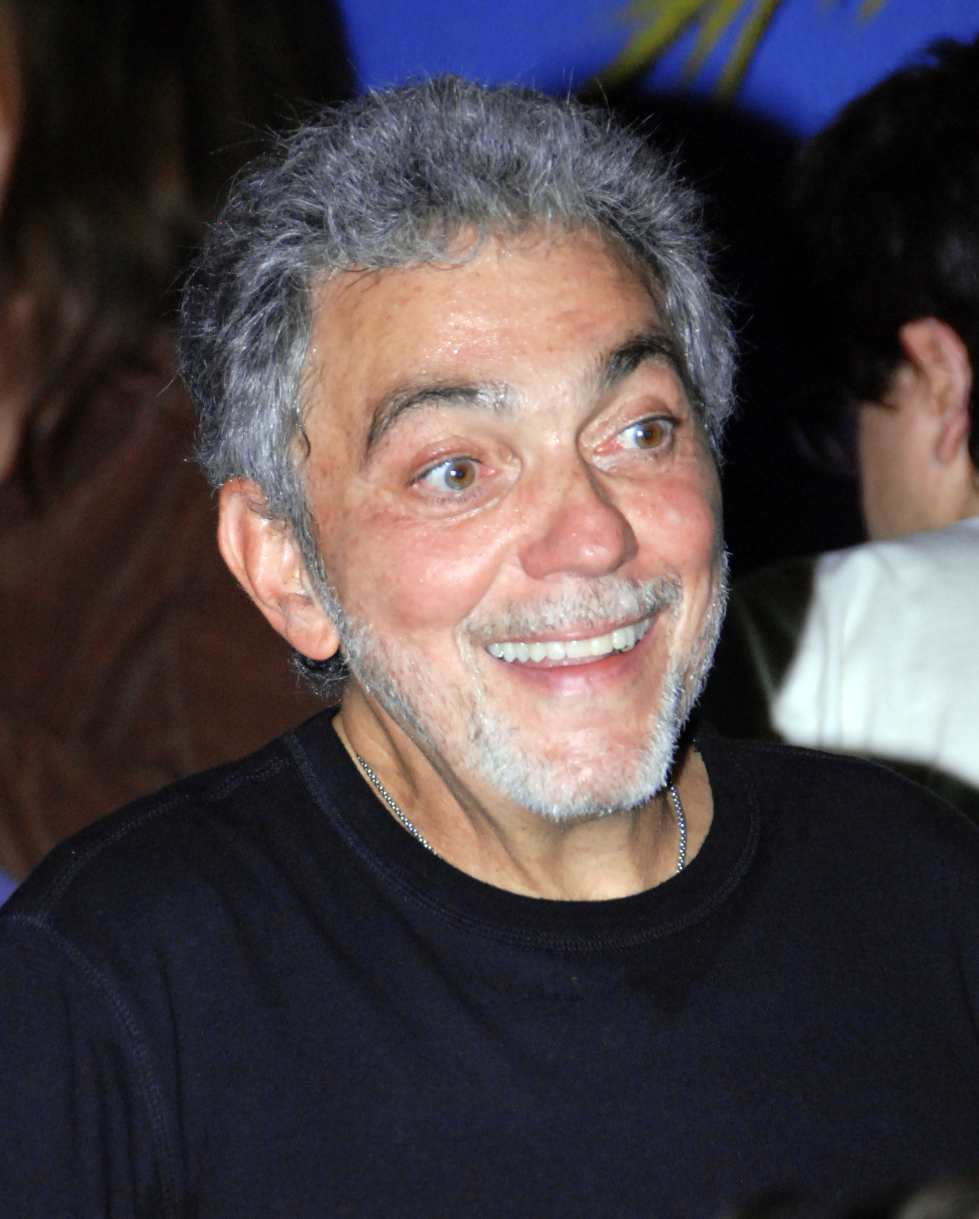how tall is steve gadd
