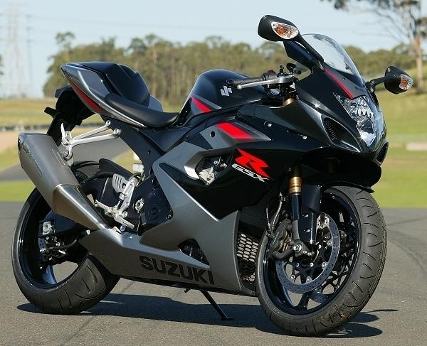 Suzukigsxr1000