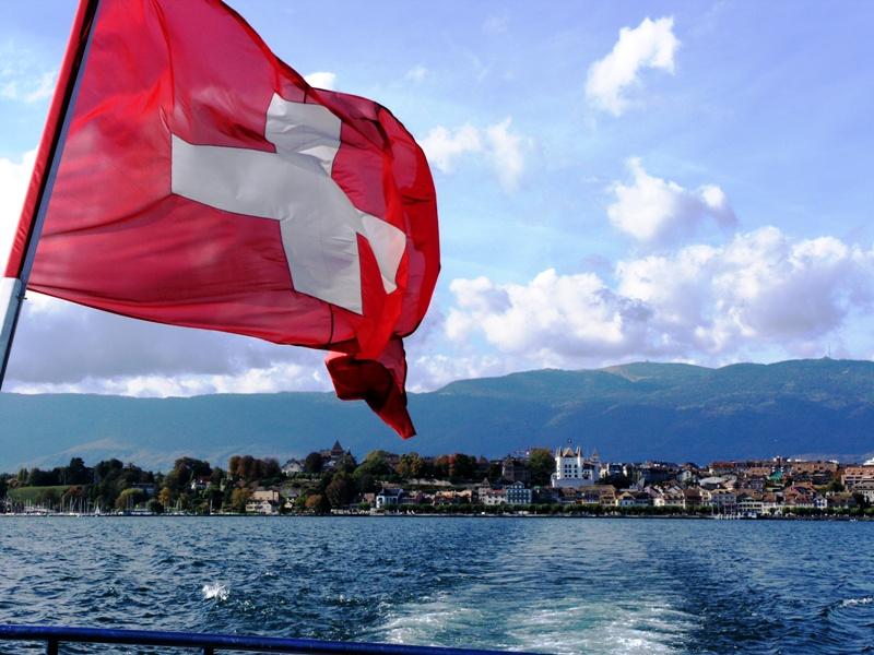 SwitzerlandGeneva