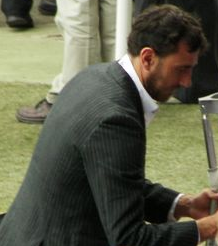 Sylvain Legwinski French association football player