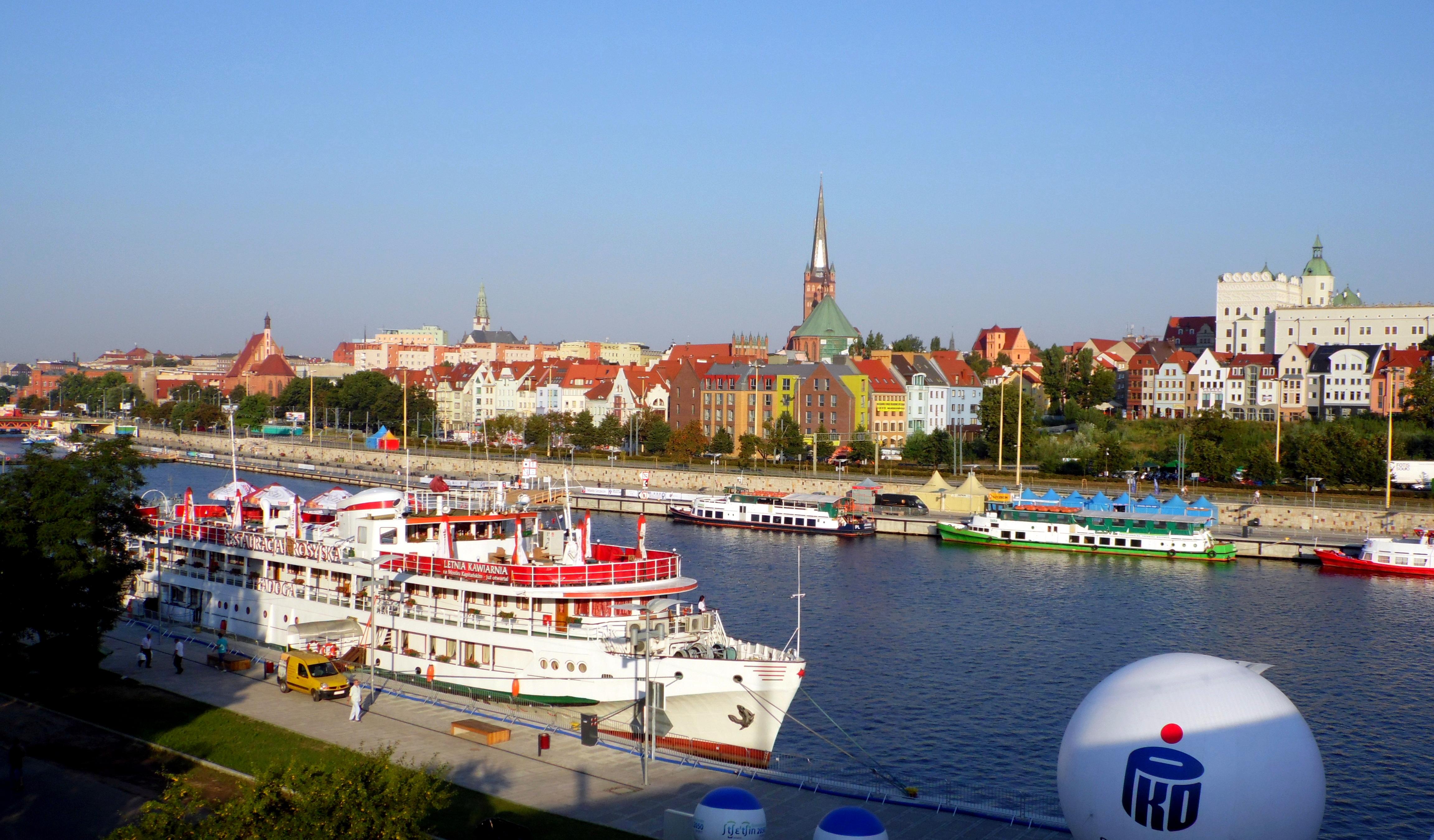 Szczecin Wikipedia