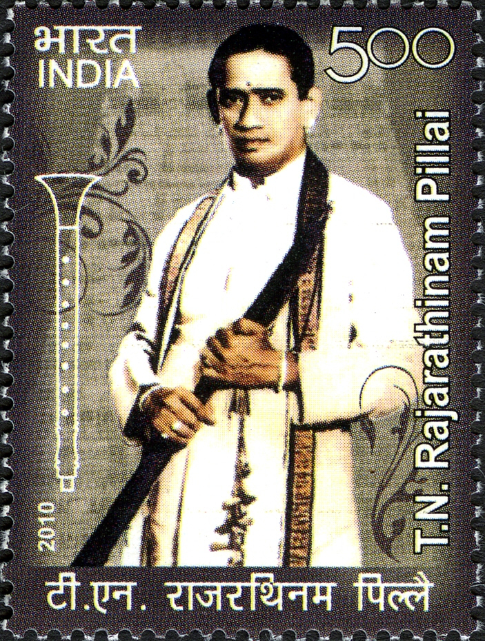 Tn rajarathinam pillai concert-1943-nadaswaram.