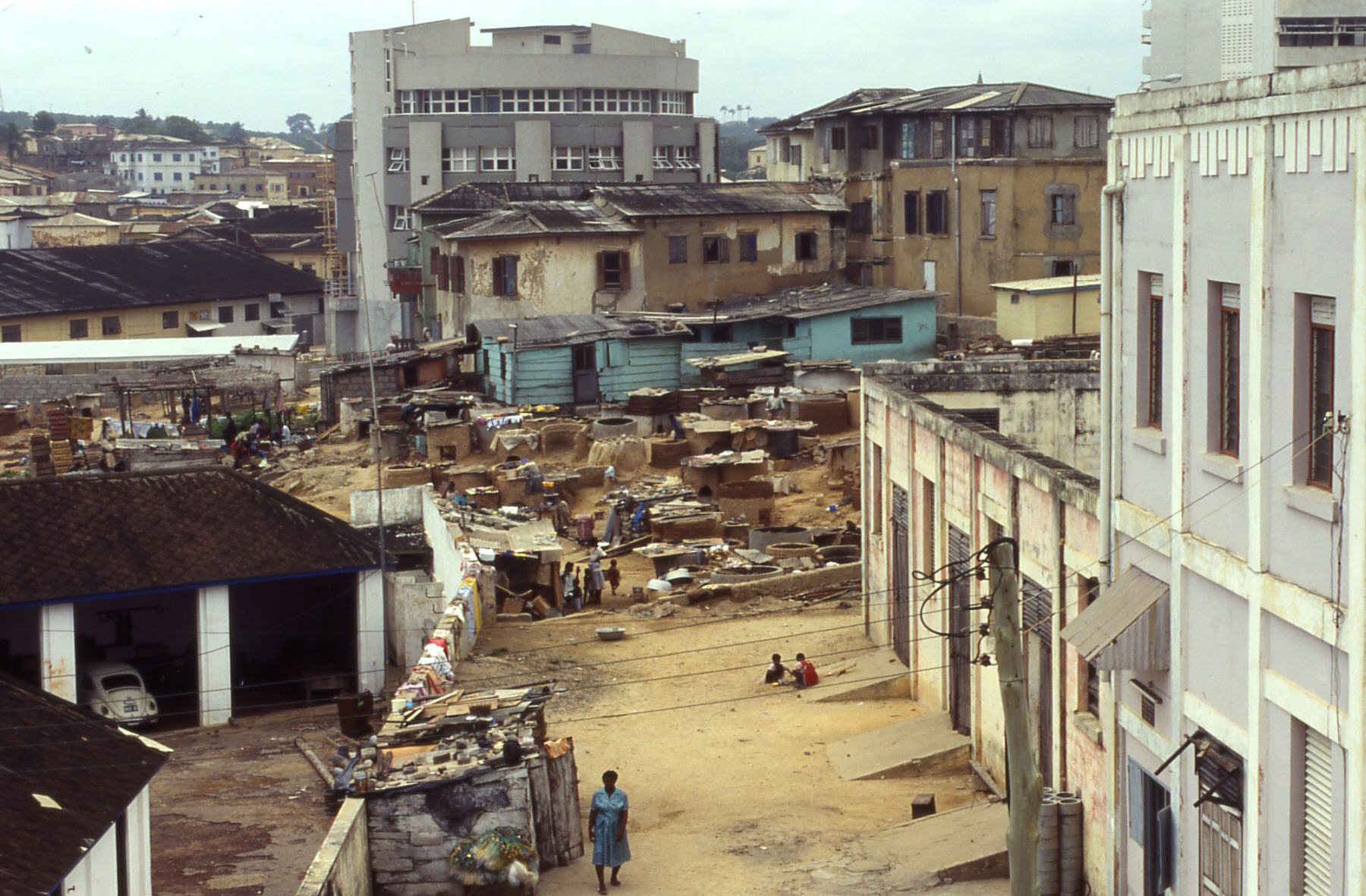 Takoradi Ghana  city pictures gallery : This licensing tag was added to this file as part of the GFDL ...