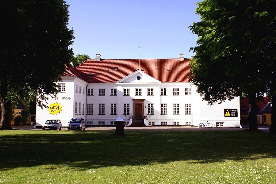 holbæk kunsthøjskole