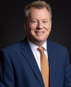 David Frost, Baron Frost British civil servant (born 1965)